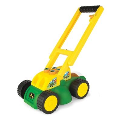 John Deere Real Sounds Lawn Mower