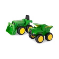 John Deere 2-Pack Sandbox Toys