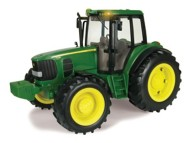 Ertl John Deere Big Farm 7330 Tractor Toy