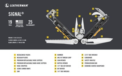 Leatherman Signal Multi-tool' data-lgimg='{