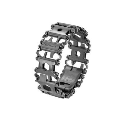 Leatherman Tread Multi-Tool Black Bracelet
