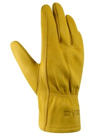 Hot Shot Wool Lined Work Glove