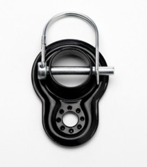 InStep Bicycle Trailer Coupler