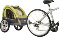 InStep Sync Bicycle Trailer