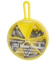 Water Gremlin RubberCor Sinker Selector