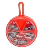 Water Gremlin Snap Loc Dipsey Sinkers