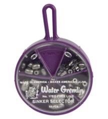 Water Gremlin Egg Sinker Selector
