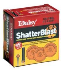 Daisy ShatterBlast Targets 60-Count