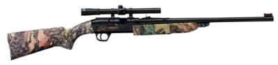 Youth Daisy Mossy Oak Grizzly Air Rifle
