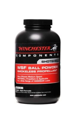 Hodgdon Winchester WSF Powder