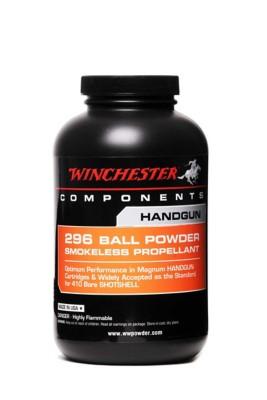 Hodgdon Winchester 296 Handgun Powder