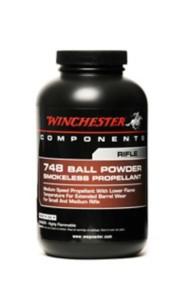 Hodgdon Winchester 748 Handgun Powder