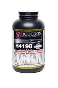 Hodgdon H4198 Powder