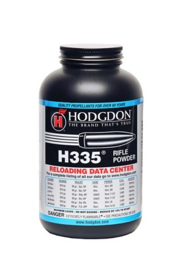 Hodgdon H335 Powder