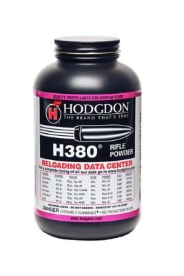 Hodgdon H380 Powder