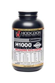 Hodgdon H1000 Powder