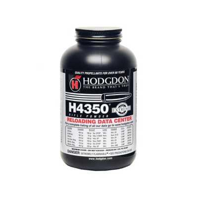 Hodgdon H4350 Powder