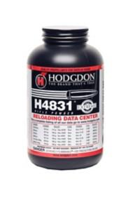 Hodgdon H4831 Powder