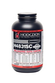 Hodgdon H4831SC Powder