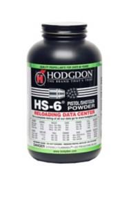 Hodgdon HS-6 Powder