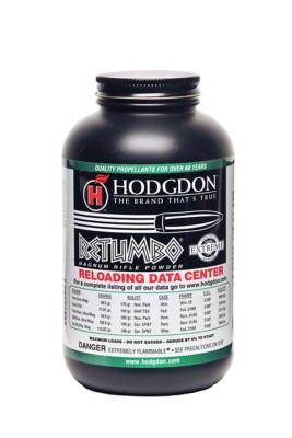 Hodgdon Retumbo Powder