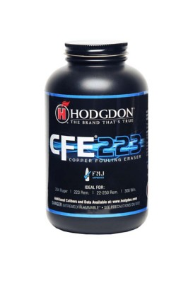 Hodgdon CFE 223 Powder 1lb