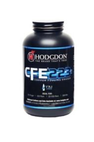 Hodgdon CFE 223 Powder