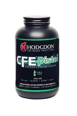 Hodgdon CFE Pistol Powder