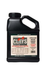 Hodgdon Clays Powder