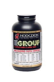 Hodgdon Titegroup Powder