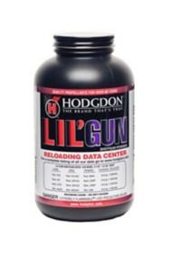 Hodgdon Lil' Gun Powder