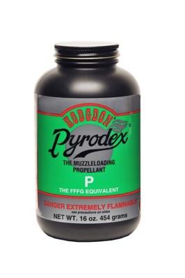 Pyrodex P Pistol Powder