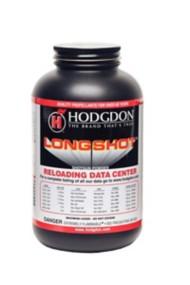 Hodgdon Longshot Powder