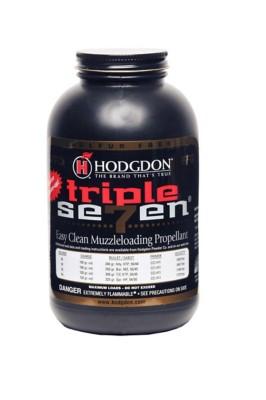 Triple Seven FFG Granular Powder