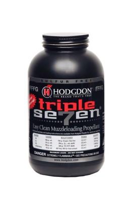 Triple Seven FFFG Granular Powder