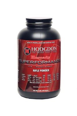 Hodgdon Superformance Powder