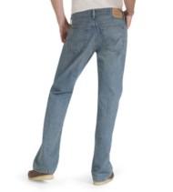 Men's Levi's 527 Low Rise Boot Cut Jean