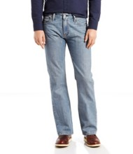 Men's Levi's 527 Slim Boot Cut Jean