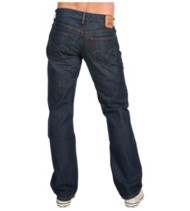 Men's Levi 559 Relaxed Straight Fit Jeans