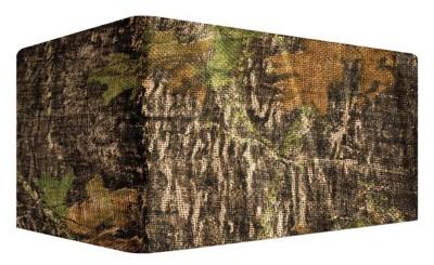 Mossy Oak Break-Up Camo Burlap