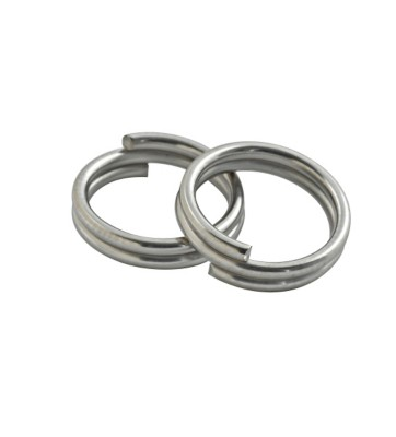 South Bend Stainless Steel Split Rings