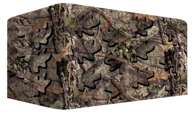 Mossy Oak 3D Die Cut Camo Fabric