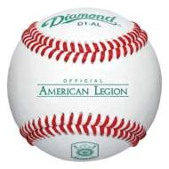 Diamond Sports American Legion Official Baseball