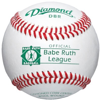 Diamond Babe Ruth Baseball