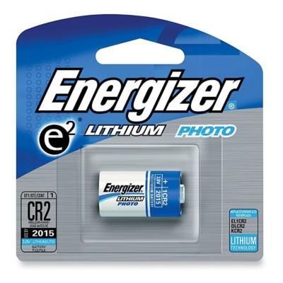 Energizer CR2 2-Pack Batteries