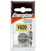 Energizer 1620 Button Cell Battery