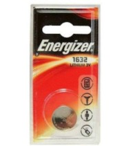 Energizer 1632 Coin Cell Battery