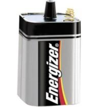 Energizer 6V Alkaline Battery