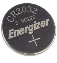 Energizer 2032 3V Coin Cell Battery