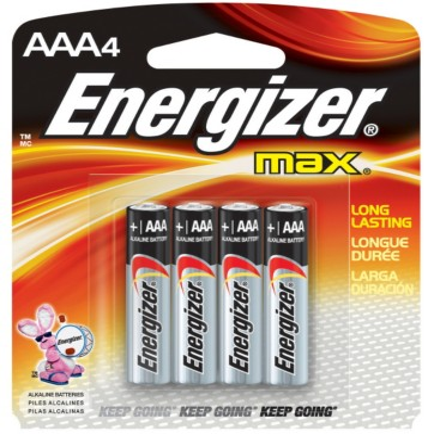 Energizer MAX AAA Batteries' data-lgimg='{